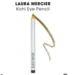 New! Laura Mercier kohl eyeliner (black gold)